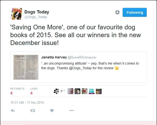 dogstodayreview